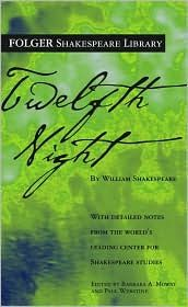 Twelfth Night. My favorite Shakespeare play.