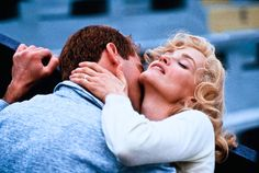 Jessica Lange, Dennis Quaid - Everybody's All-American (1988)
