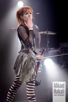 Lindsey Stirling (99)