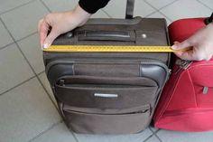 Comment faire pour éviter que votre bagage en cabine soit rejeté ?