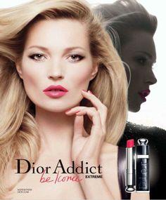 Dior Beauty - Dior Addict S/S 12