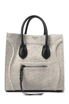 Vintage Celine Wool Phantom by LXR on @HauteLook $2,895.00