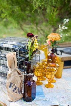 fall outdoor wedding idea. #outdoorwedding #studiocity