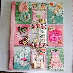 Pocket Letters ❤ Pocket Pal, Pocket Cards, Atc Cards, Journal Cards, Snail Mail Pen Pals, Project Life, Pocket Envelopes, How To Make An Envelope, Artist Card