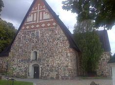 Espoo - Katedra