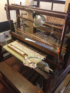 Festival celebrates Lockport's pioneer heritage  Rag rugs made on the Will County Historical Society's loom will be on sale during Heritag...