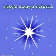 MINHA AMADA ESTRELA