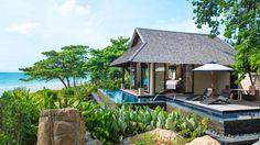 Vana Belle Koh Samui - Top 20 Private Hotel Pools