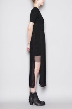 Totokaelo - Avelon - Explore Dress - Black