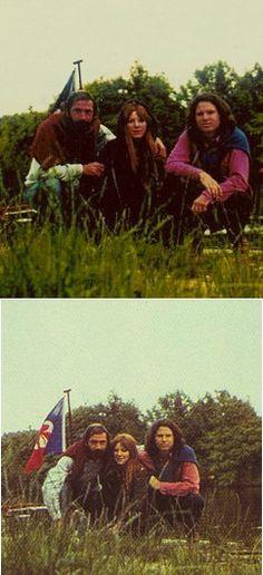 Jim Morrison Pamela Courson