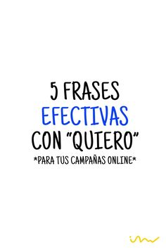 Marca Personal, Marketing, Frases, Magic Words, Key Tags, Blogging For Beginners, Finance, To Sell, Advertising