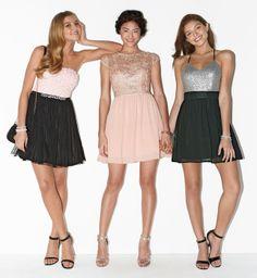 #prom #dresses #sparkle