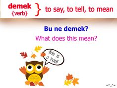Learn Turkish Language, Learn A New Language, Turkish Lessons, Grammar Tips, My Passion, English, Education, Sayings, Learning