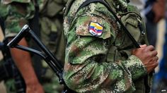 Implementation of the Colombian Peace Agreement: 'Post-FARC Zones' Restorative Justice, Armed Forces, Economics, News, Info, Sign, Ecuador, Engine, Washington