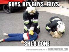 CPR Disaster