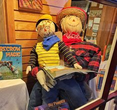 Santa Barbara's wine country hosts a scarecrow fest each year -- and the results are astonishing. Book Character Costumes, Book Characters, Scarecrow Festival, Wine Country, California, Books, Libros, Book, Book Illustrations
