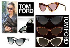Loc@s por el modelo Nikita de TOM FORD.
