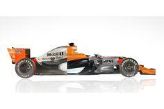 マクラーレン、ホンダをメルセデスに変えたコラージュ画像が波紋  [F1 / Formula 1]