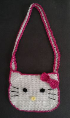My daughter like all girls is crazy about Hello Kitty. So, for her birthday, I decided to make a Hello Kitty bag. I searched Pinterest and...