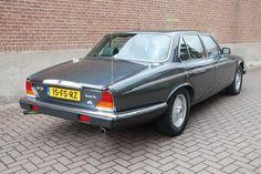 Daimler Double-Six 1992