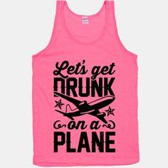 Let's Get Drunk On A Plane #dierksbentley #country #drunkonaplane #music