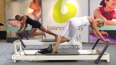 IDEO revamps Pilates equipments