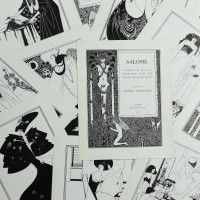 Illustrations to Salome by BEARDSLEY, Aubrey - Jonkers Rare Books
