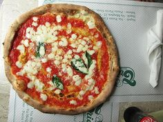 The Serious Eats Guide To Pizza In #Naples. #italy #travel