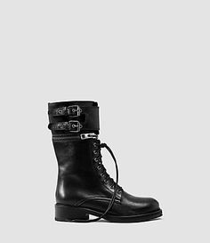ALLSAINTS : Women's Shoes, Women's Boots, High Heels and More