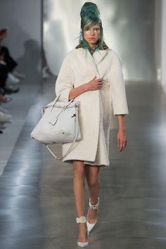 Maison Margiela Spring 2016 Ready-to-Wear Fashion Show