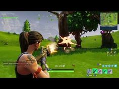 Fortnite Battle royale Trying to win. Battle, Gaming, Videos, Youtube, Videogames, Game, Toys, Video Clip, Games