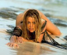 Clip denise nude richards