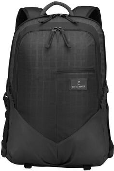 Deluxe Laptop Backpack by Victorinox, the Makers of the Original Swiss Army Knife