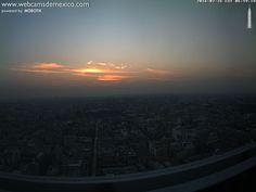 Torre Latinoamericana Vista Este - Ciudad de México