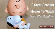 9 Great Peanuts Movies To Watch Over The Holidays