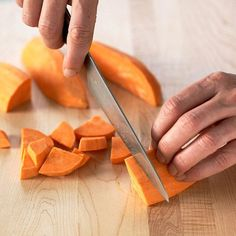 Find out how you can boil sweet potatoes perfectly! From shopping and storing to peeling, prepping, and more, find out the steps you should take when boiling your sweet potatoes. Plus, check out great recipes to try!