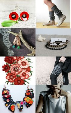 HANDMADE LOVE... by Chicca on Etsy--Pinned with TreasuryPin.com