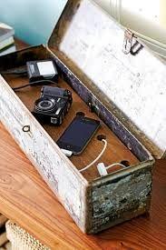 Image result for organizador de cargadores de celular