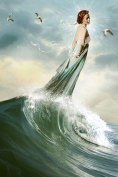 Ocean Water Elemental........................lb xxx