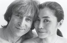 Photo from 'JOHN & YOKO: A New York Love Story'  Publisher: Insight Editions (October 9, 2007)  Photo by & © Allan Tannenbaum