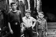 На память о деревенском детстве / Наталия Дорош-8