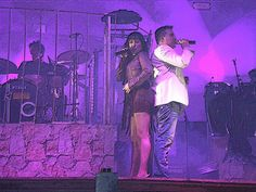 Santacara: Magia Negra Año 2014 en Santacara Concert, Black Magic, Orchestra, January, Concerts