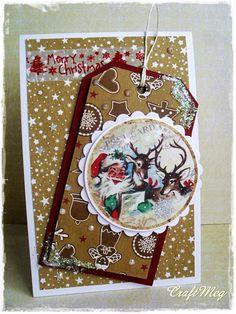 CraftMeg: ....świąteczne....