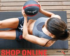 Shop medicine balls online now. Sports Equipment, Sport Outfits, Balls, Medicine, Book, Shopping, Clothes, Fashion, Outfits