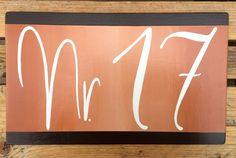 ✿ Schrift, die begeistert - Farben im Farbverlauf Neon Signs, Blog, Sweden House, Basic Colors, House Exteriors, Cottage Chic, Pretty Pictures, Home Decor Accessories
