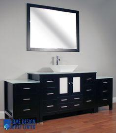 Bathroom Vanities Vessel Sinks Sets bathroom vanities vessel sinks sets | vessel sink bathroom vanity