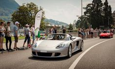 #art #design #events #excellence #carsandcoffee #carscoffee #carscoffee A day for dreamcars in Lugano What's new on Lulop.com http://ift.tt/2rQh4ur