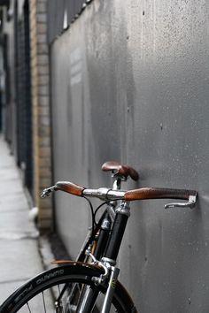 #bike #handlebars #vintage