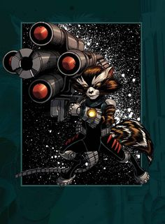 ROCKET RACCOON: TALES FROM HALF-WORLD  BILL MANTLO (W) • MIKE MIGNOLA (A)  Cover by Steve McNiven • Relive the early adventures of the furry, feisty breakout star of GUARDIANS OF THE GALAXY! • Captain of the starship Rack 'n' Ruin, chief ranger of Halfworld, Rocket protects the Keystone Quadrant! • When the Toy War erupts, Rocket and his first mate Wal Russ must team with Bucky O'Hare! • Oh, and Rocket's a talking raccoon from outer space. • Collecting ROCKET RACCOON #1-4. $7.99