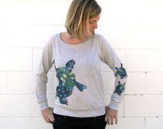 Turtle Light Grey Sweater - Pina Styles